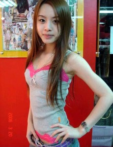 Cute asian girlfriends, amateur..