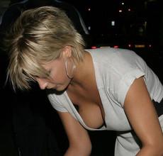 Amateur nip slip pictures, sexy..