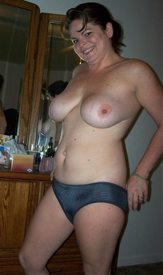 Horny amateur girlfriends with big..