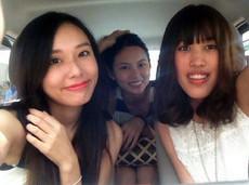 Virgin asian schoolgirls, cute faces