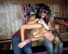 Naked drunk girls, homemade photos..